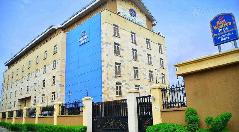 Amcon Pulls Out Of Ikeja Lagos Best Western Hotel